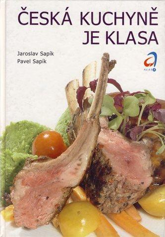 Česká kuchyně je klasa