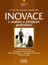 Inovace v malém a středním podnikání