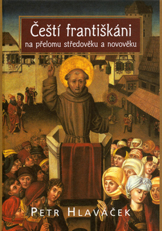Čeští františkáni