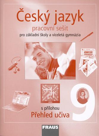 Český jazyk 9 pro základní školy a víceletá gymnázia