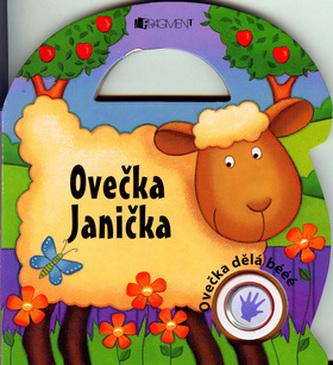 Ovečka Janička