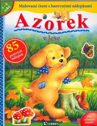 Azorek v lese