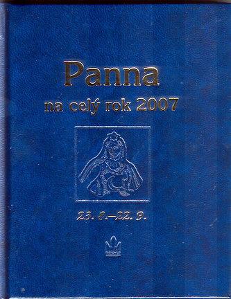 Horoskopy na rok 20007 Panna