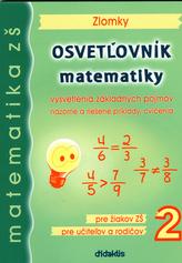 Osvetžovník matematiky 2