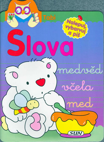 Tabi Slova