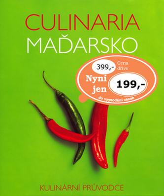 Culinaria Maďarsko