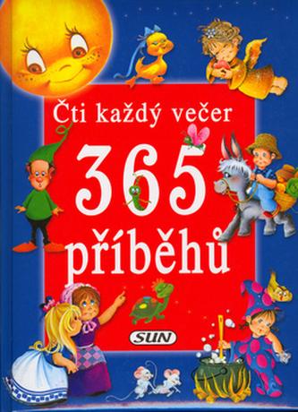365 příběhů Čti každý večer
