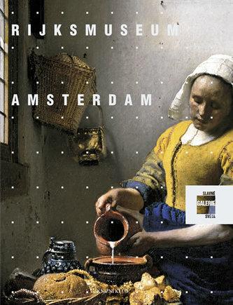 Slavné galerie světa: Rijksmuseum Amsterdam