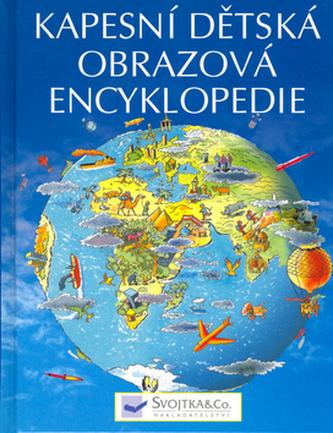 Kapesní dětská obrazová encyklopedie