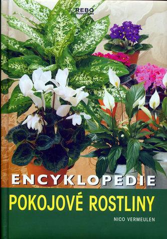 Encyklopedie - Pokojové rostliny