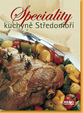 Speciality kuchyně Středomoří