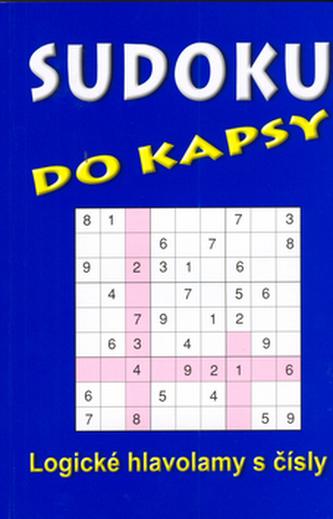 Sudoku do kapsy