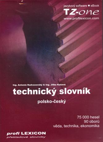 Technický slovník polsko-český