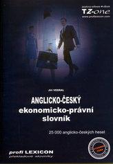 Anglicko-český ekonomicko-právní slovník