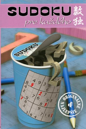 Sudoku pre každého