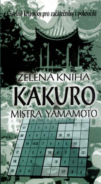 Zelená kniha Kakuro
