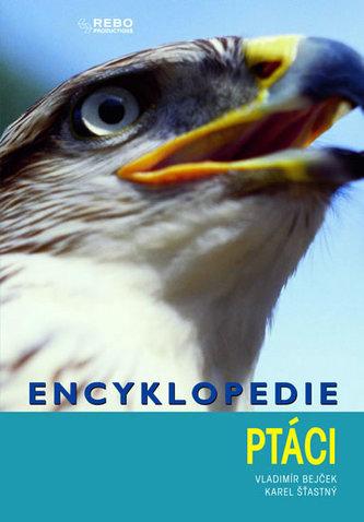 Encyklopedie ptáci
