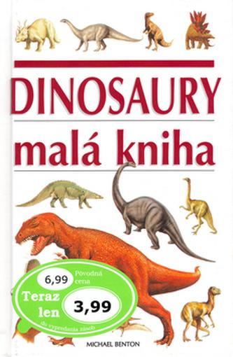 Dinosaury malá kniha