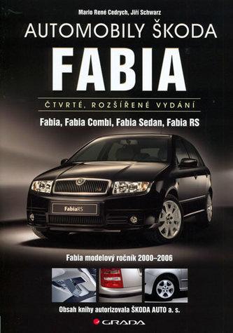 Automobily Škoda Fabia