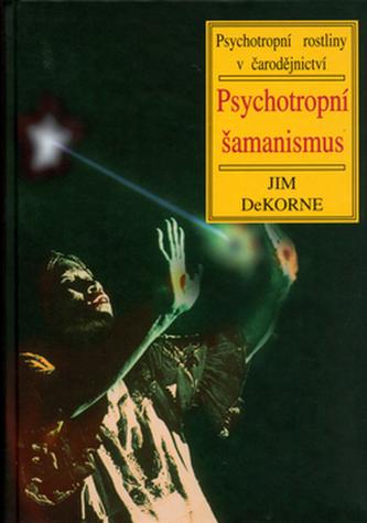 Psychotropní šamanismus