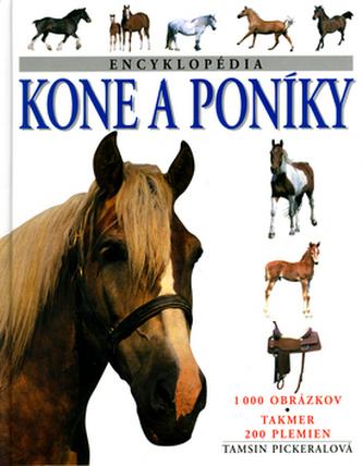 Encyklopédia Kone a poníky