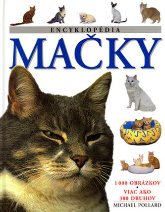 Encyklopédia Mačky