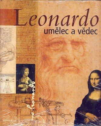 Leonardo umělec a vědec