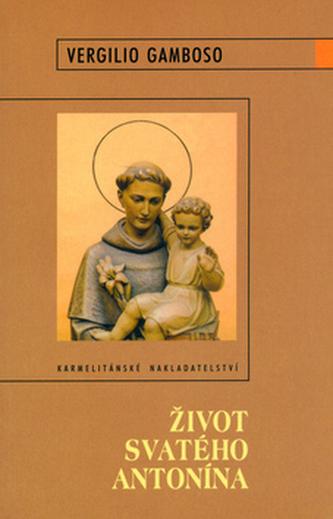 Život svatého Antonína