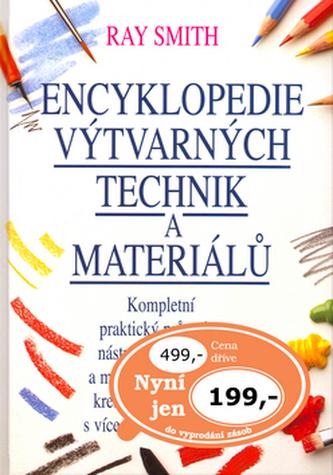 Encyklopedie výtvarných technik a materiálů