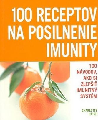 100 receptov na posilnenie imunity