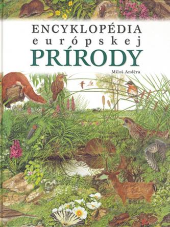 Encyklopédia európskej prírody