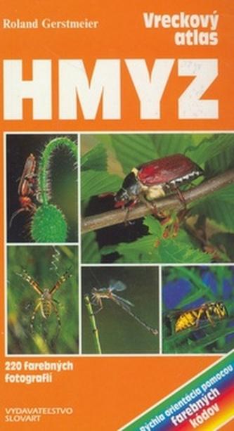 Hmyz vreckový atlas