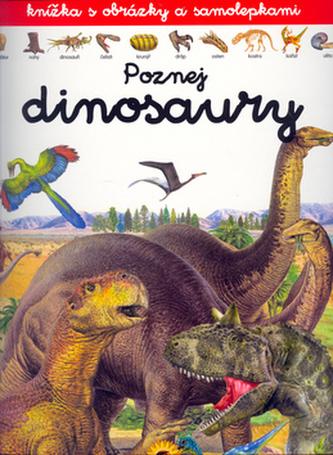 Poznej dinosaury