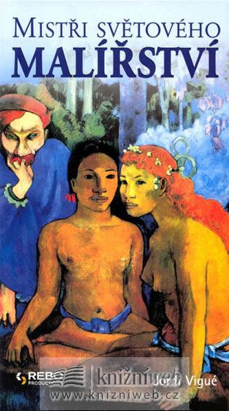 Mistři světového malířství