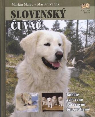 Slovenský čuvač
