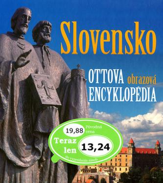 Slovensko Ottova obrazová encyklopédia