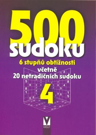 500 sudoku 4