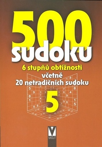 500 sudoku 5