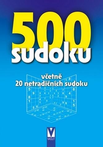 500 sudoku 7