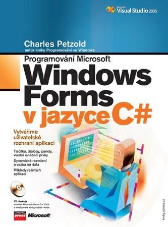 Programování v MS Windows Forms v jazyce C