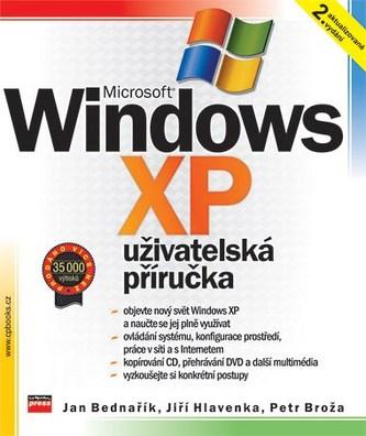 Microsoft Windows XP 2. aktualizované vydání