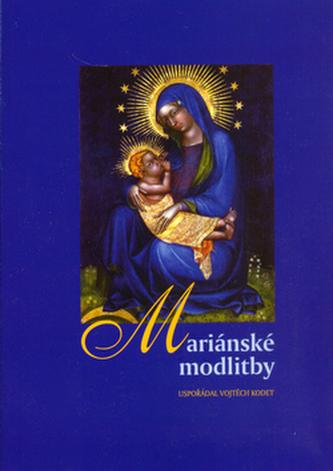 Mariánské modlitby