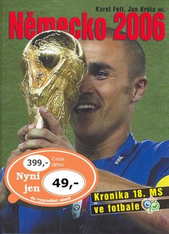 Německo 2006