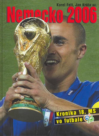 Nemecko 2006