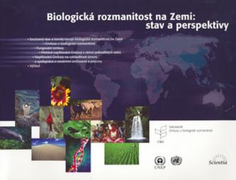 Biologická rozmanitost na Zemi