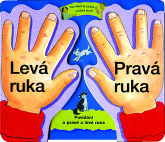 Levá ruka Pravá ruka