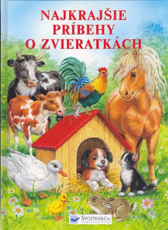 Najkrajšie príbehy o zvieratkách