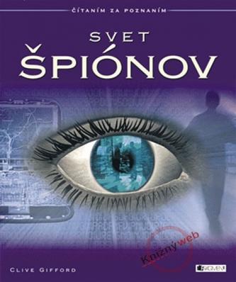 Svet špiónov