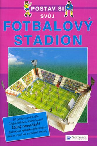 Postav si svůj fotbalový stadion