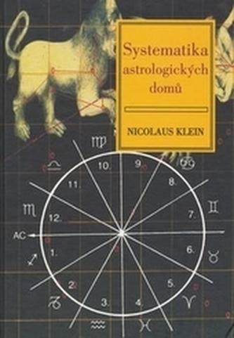 Systematika astrologických domů